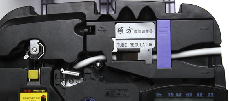 TP70硕方电子线号机